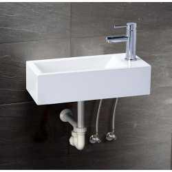 Chậu rửa Lavabo Caesar LF5239S