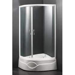 Phòng tắm đứng Caesar SPR101