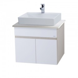 Chậu rửa Lavabo Caesar LF5253 + EH160V