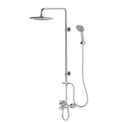 Sen nóng lạnh S123 kết hợp  sen tắm BS125