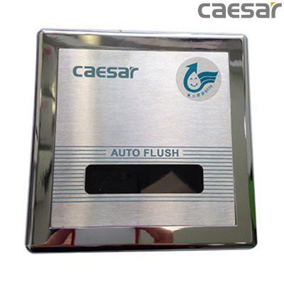 Bộ xả cảm ứng bồn tiểu Caesar A637