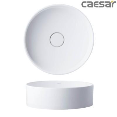Chậu rửa Lavabo đặt bàn Caesar LF5258