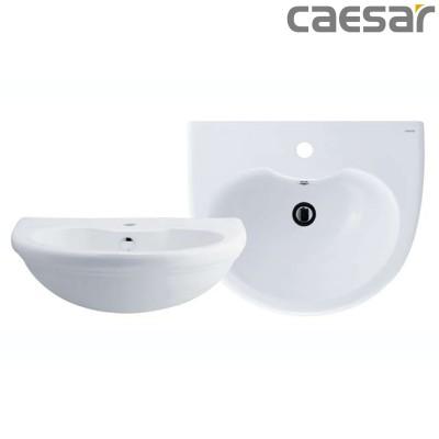 Chậu rửa Lavabo treo tường Caesar L2230