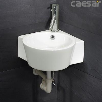 Chậu rửa Lavabo treo tường Caesar LF5238