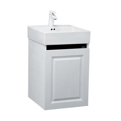 Chậu rửa Lavabo Caesar LF5261 + Tủ lavabo EH05261AV