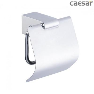 Hộp đựng giấy vệ sinh bằng inox Caesar Q8804