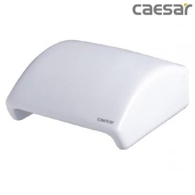 Hộp đựng giấy vệ sinh bằng sứ Caesar Q944