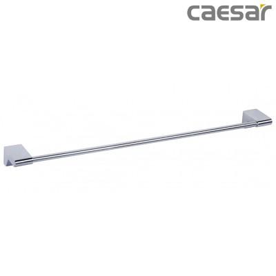 Thanh inox treo khăn tắm Caesar Q8801