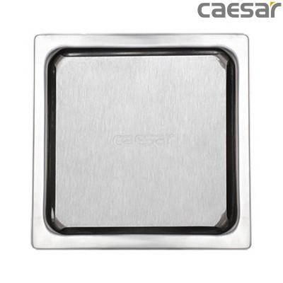 Phiễu thu thoát sàn nhà tắm Caesar ST1414EL