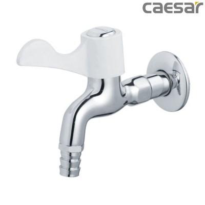 Vòi nước máy giặt tưới cây Caesar WP027C