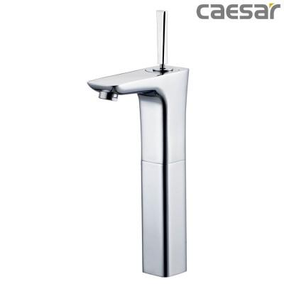 Vòi chậu rửa lavabo nước nóng lạnh Caesar B421CU