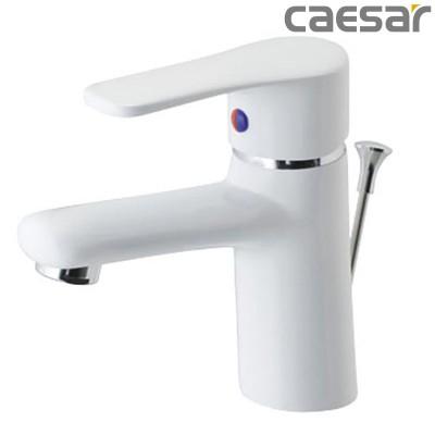 Vòi chậu rửa lavabo nước nóng lạnh Caesar B430 CWU