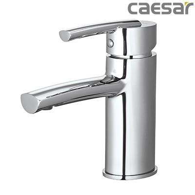 Vòi chậu rửa lavabo nước nóng lạnh Caesar B540CU