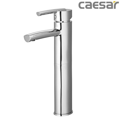 Vòi chậu rửa lavabo nước nóng lạnh Caesar B541CU