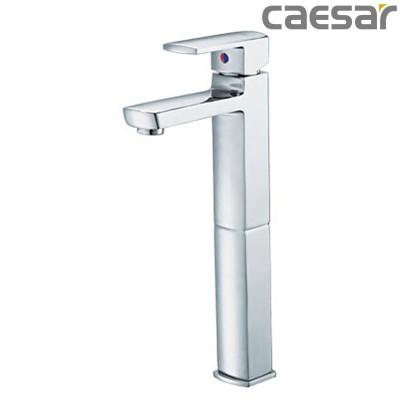 Vòi chậu rửa lavabo nước nóng lạnh Caesar B551CU