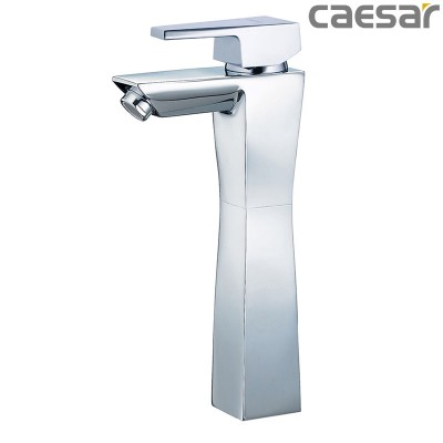 Vòi chậu rửa lavabo nước nóng lạnh Caesar B642CU