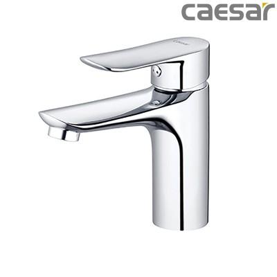 Vòi chậu rửa lavabo nước nóng lạnh Caesar B730CU