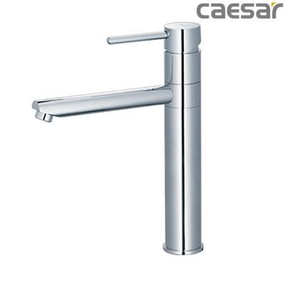 Vòi chậu rửa lavabo nước nóng lạnh Caesar B751CU