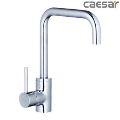 Vòi rửa chén bát nước nóng lạnh Caesar K685C