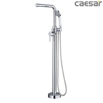 Vòi sen bồn tắm nước nóng lạnh Caesar AS489C