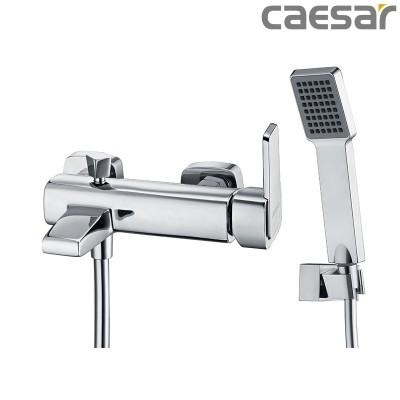Vòi sen tắm nước nóng lạnh Caesar S593C