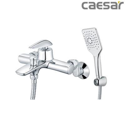 Vòi sen tắm nước nóng lạnh Caesar S813C